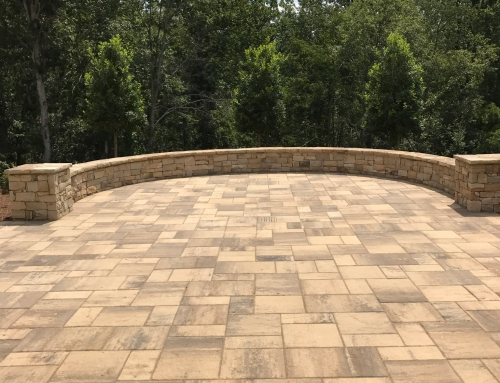 Paver Patio Installation In Alpharetta GA